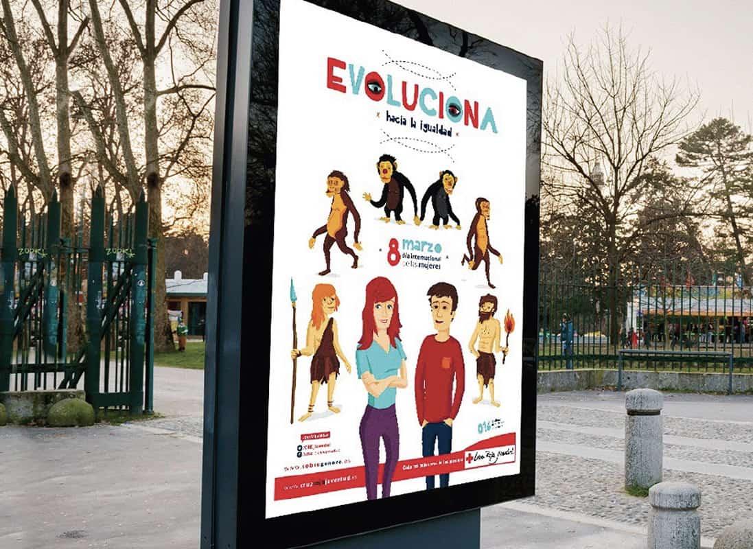 vaya publicitaria evoluciona