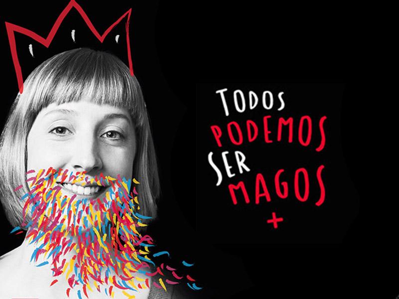 campaña publicidad reyes magos